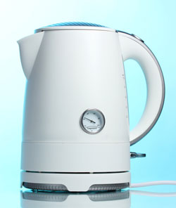 PAT Tested kettle